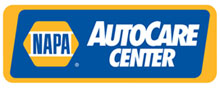 NAPA Auto Care Shop