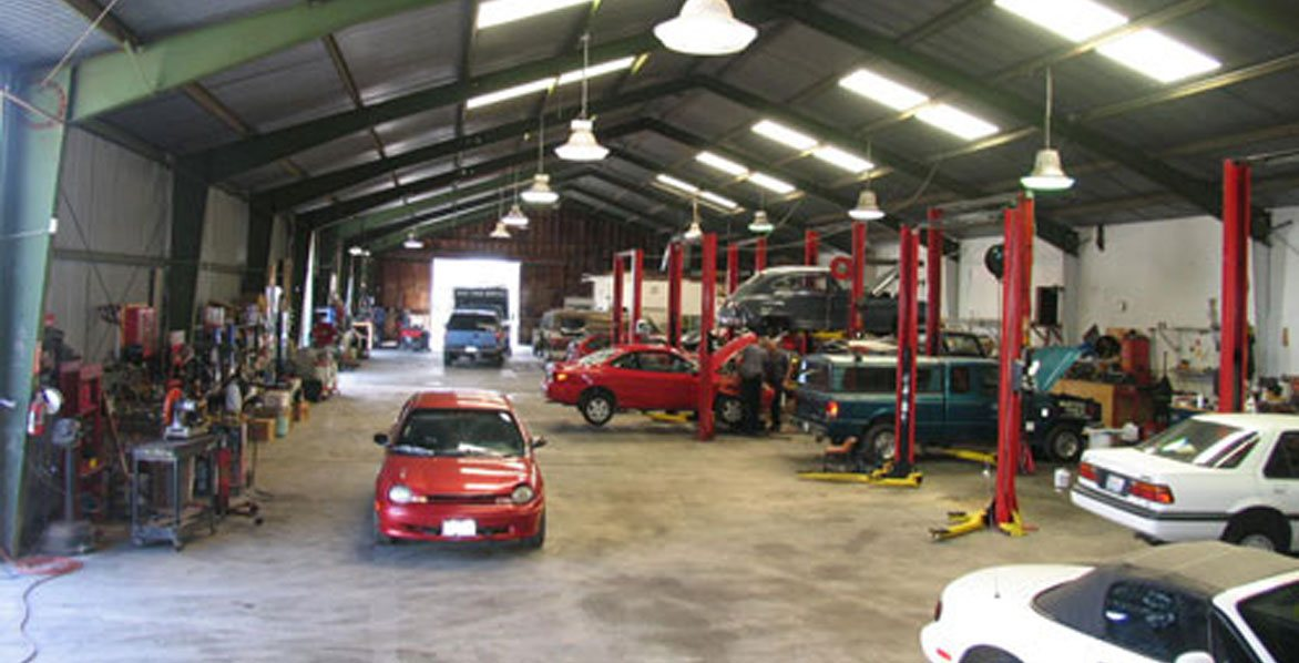 Vehicles serviced at Antich Automotive