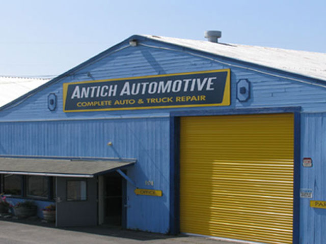 Antich Automotive Auto Repair Shop